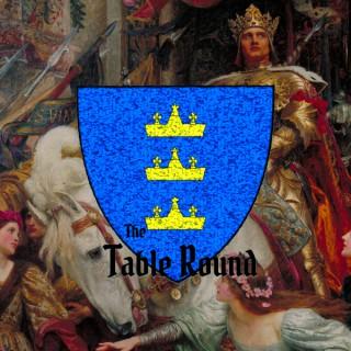 The Table Round- Audio Drama