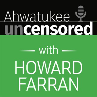 Ahwatukee Uncensored with Howard Farran
