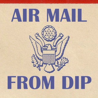 Air Mail From Dip