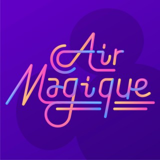 AirMagique - Unofficial Disneyland Paris Podcast