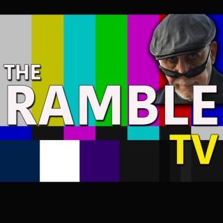 Alex Bennett's Ramble Video