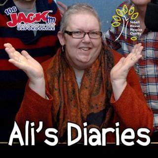 Ali's Diaries' Podcast