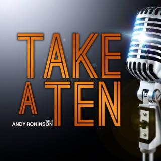 Take a Ten Musicals