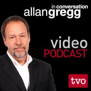 Allan Gregg in Conversation (Video)