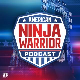 American Ninja Warrior Podcast