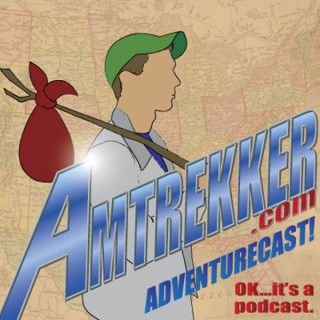 Amtrekker