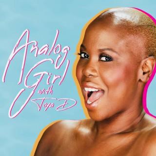 Analog Girl Podcast