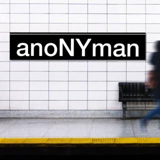 Anonyman Podcast