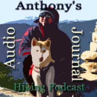 Anthony's Audio Journal