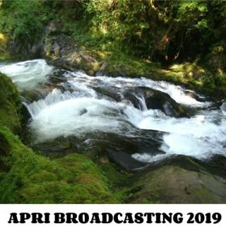 APRI Broadcasting 2018
