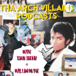 Arch Villains Podcast
