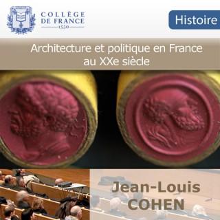 Architecture et politique en France au XXe siècle