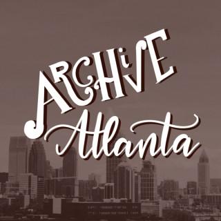 Archive Atlanta