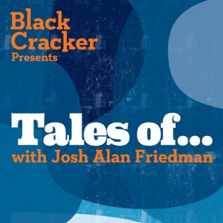 Tales of... by Josh Alan Friedman