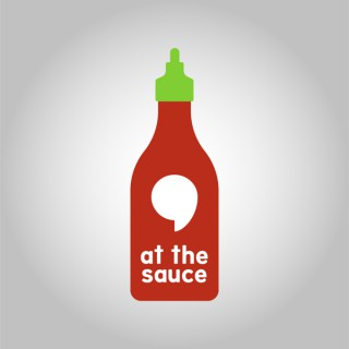 At the Sauce