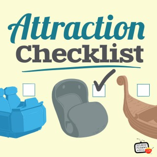 Attraction Checklist