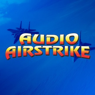 Audio Airstrike