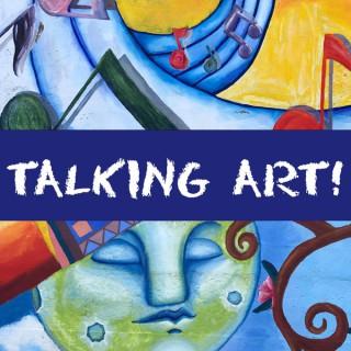 Talking Art