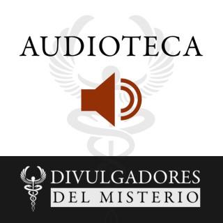 Audioteca Divulgadores del Misterio