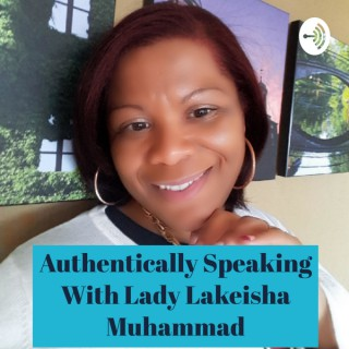 Authentically Speaking