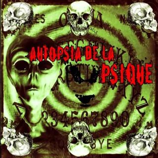 Autopsia de la Psique