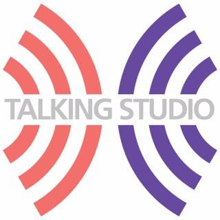 Talking Studio (Ohio University)