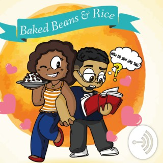 Baked Beans & Rice