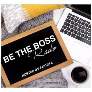 Be The Boss Radio