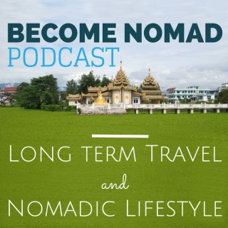 Become Nomad - Digital Nomad Lifestyle and Long Term Travel