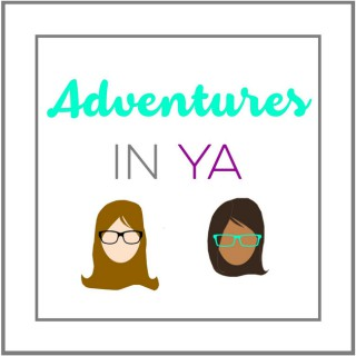 Adventures in YA Podcast