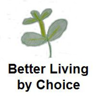 Better Living By Choice Podcast