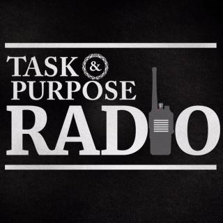 Task & Purpose Radio: The Warzone