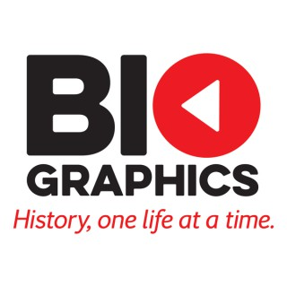 Biographics: History One Life at a Time