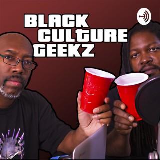 Black Culture Geekz