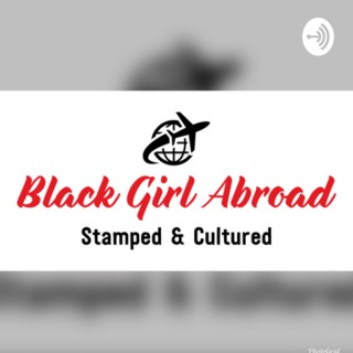 Black Girl Abroad