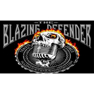 Blazing Defender Report