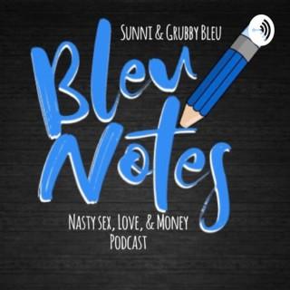 Bleu Notes