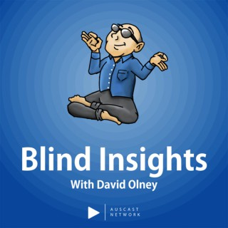 Blind Insights Podcast