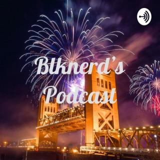 Blknerd's Podcast
