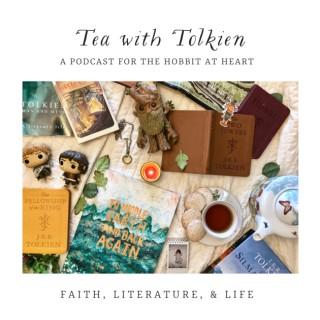 Tea with Tolkien