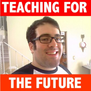 Teaching for the Future