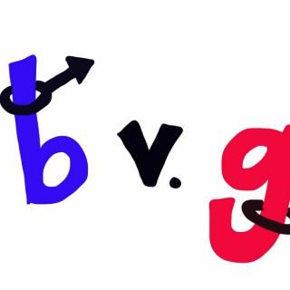Boy vs. Girl: A Podcast