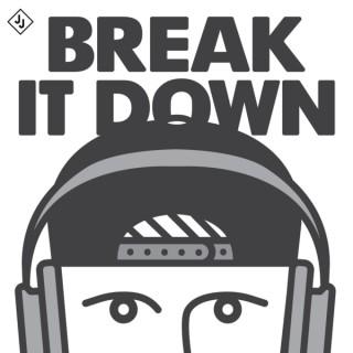 Break It Down with Matt Carter