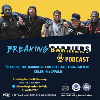 Breaking Barriers Podcast