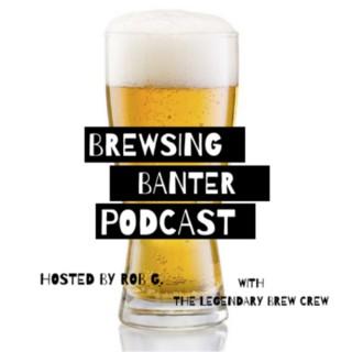 Brewsing Banter Podcast