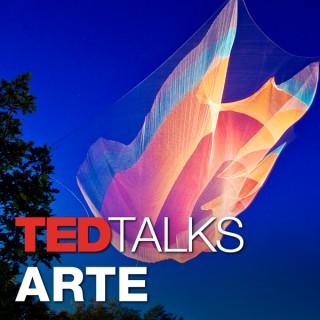 TEDTalks  Arte