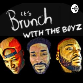 Brunch with the Boyz