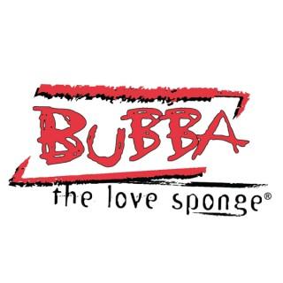 Bubba the Love Sponge