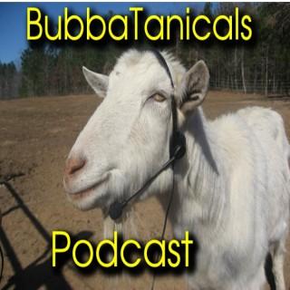 BubbaTanicals » Podcast Feed
