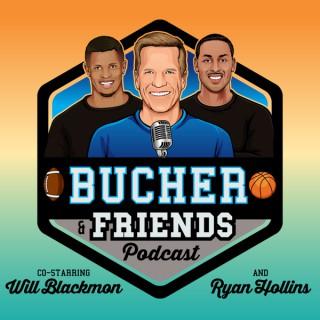 Bucher and Friends